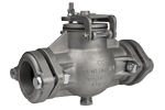 In-Line Vent Valves