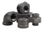 Malleble Fittings